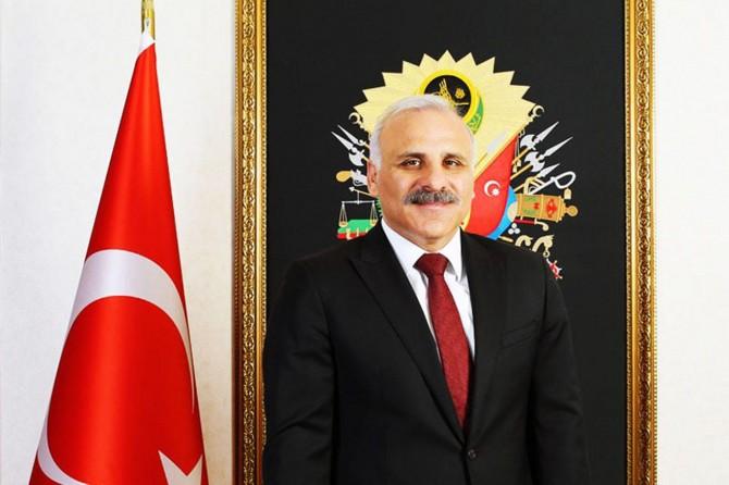Vali Murat Zorluoğlu'ndan yeni eğitim öğretim yılı mesajı