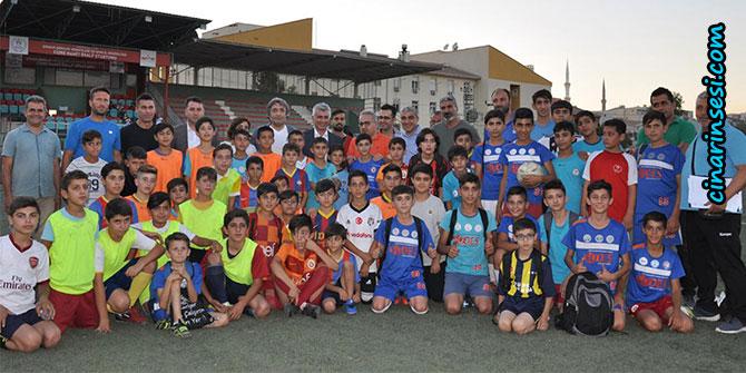 Şırnaklı çocuklar İspanya'da Türkiye'yi temsil edecek
