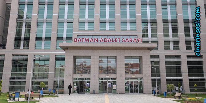 Batman Kozluk'ta silah ve bombayla yakalanan PKK'li tutuklandı