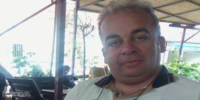 Eğitim-öğretim yılının ilk gününde öğretmen İsmail Kaya hayatını kaybetti