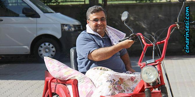 Engelli aylığı kesilen vatandaş: İhtiyaçlarımı kim karşılayacak?
