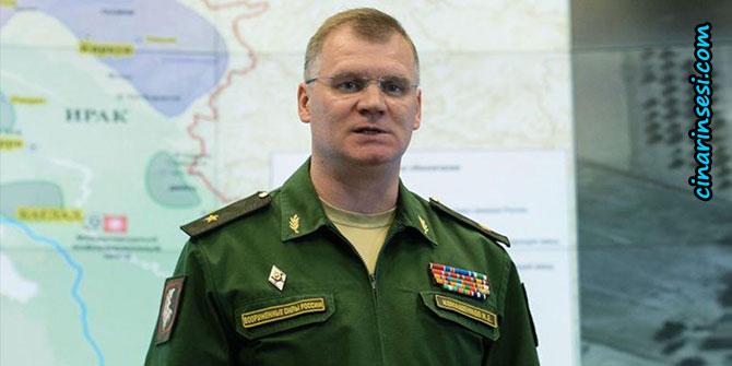 Rûsya: Balafira me ji teref Sûrîyê ve hat xistin xwarê