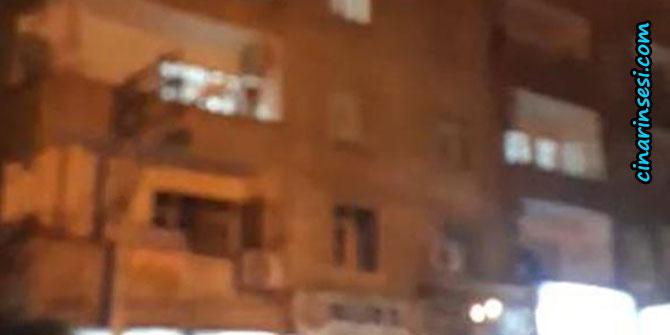 Diyarbakır'da gözaltına alınmaya çalışılan şahıs intihar girişiminde bulundu