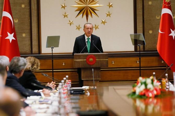 Erdogan: Ji pîyasaya serbest dê tawîz neyê dayîn