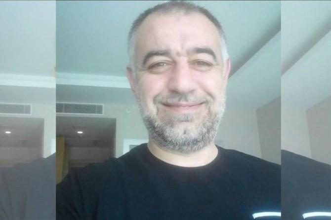 Azerbaycanlı iş adamı öldürüldü