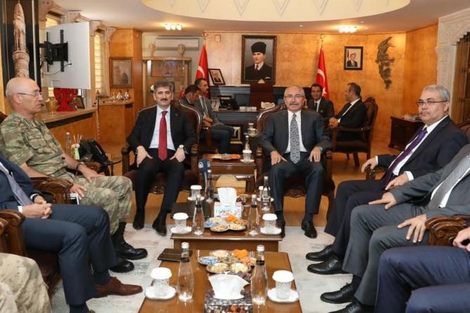 Turizmdeki rekorlarda Mardin'in ciddi katkısı var