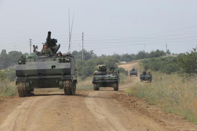 Hakkâri'de bazı bölgeler Özel Güvenlik Bölgesi ilan edildi