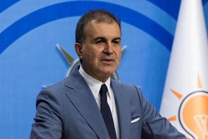 AK Parti Sözcüsü: Af konusunda ilkelerimizde bir değişiklik yok
