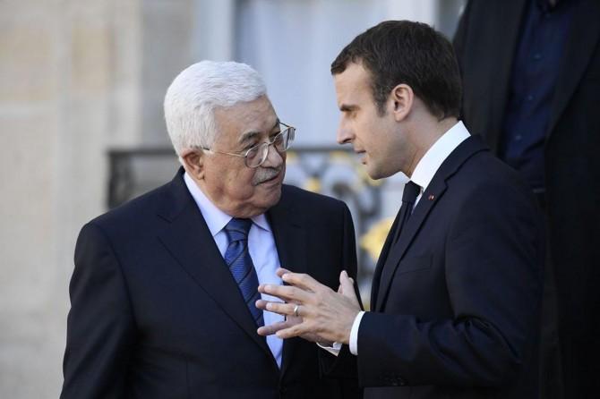Mahmud Abbas got ku ew amade ye bi siyonîstan re hevdîtinê bike