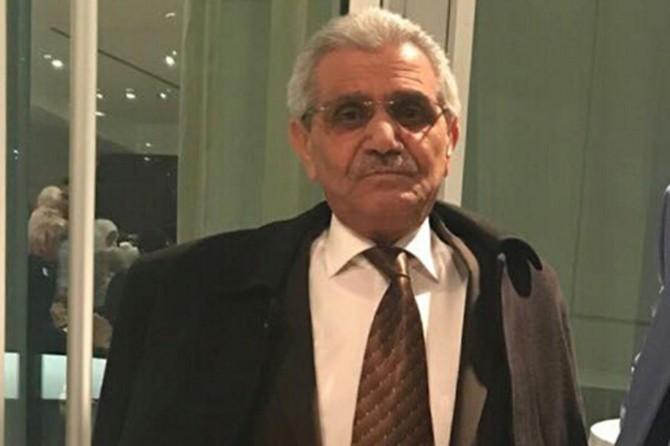 Mardin Kızıltepe'de Mehmet Hadi Saruhan maganda kurşunuyla hayatını kaybetti