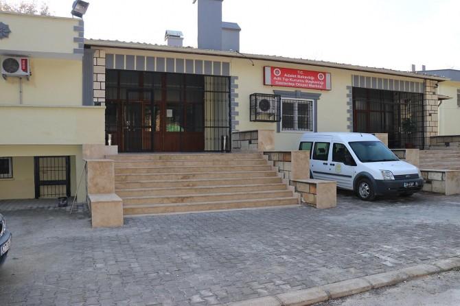 Gaziantep'te bebek cesedi bulundu