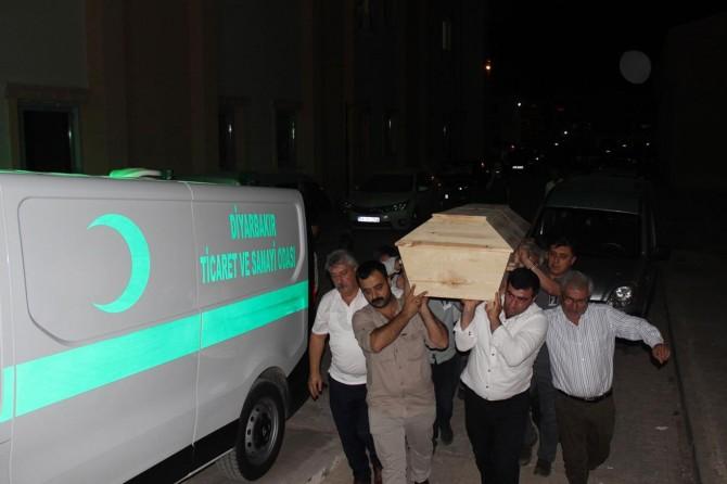 HDP'li eski vekilin cenazesi Türkiye'ye getirildi