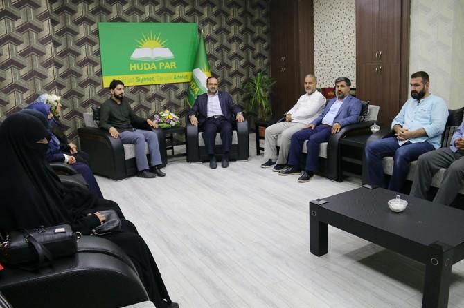 28 Şubat ve FETÖ yargısı mağdurları hazırlanan taslakta yer almıyor
