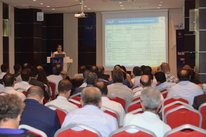 Türkiye'nin en genç nüfusu TRC 3 bölgesinde