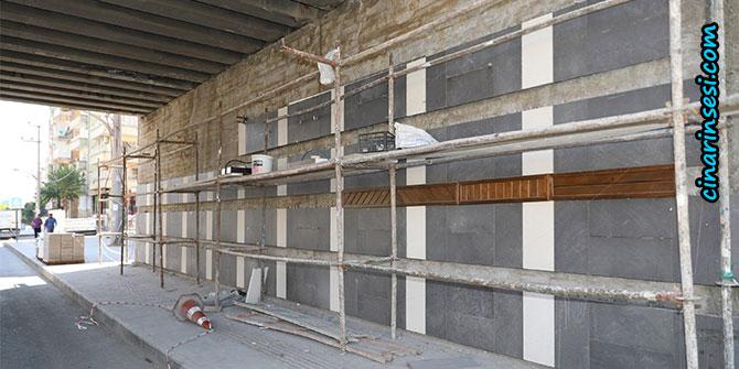 Diyarbakır Büyükşehir Belediyesi, Alipınar Köprüsünü yeniliyor