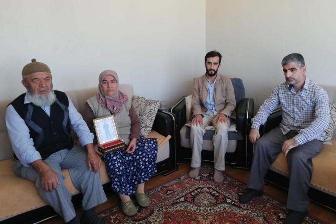 Sivas Davası mağduru aileler adalet bekliyor