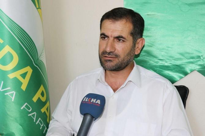 Tarsus'taki saldırılara müdahale edilseydi 6-8 Ekim diğer illere sıçramazdı