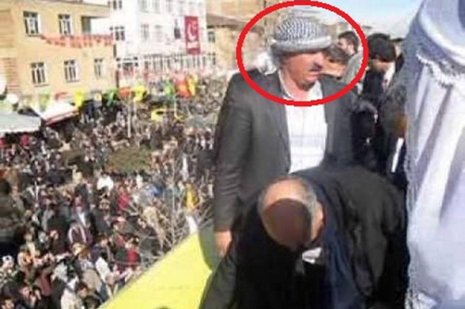 HDP'li başkan ilişki yaşadığı kadının oğlu tarafından bıçaklandı