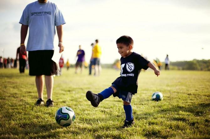 Çocuklar spora yönlendirilmeli