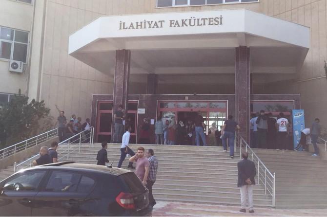 Diyarbakır'da KPSS heyecanı başladı