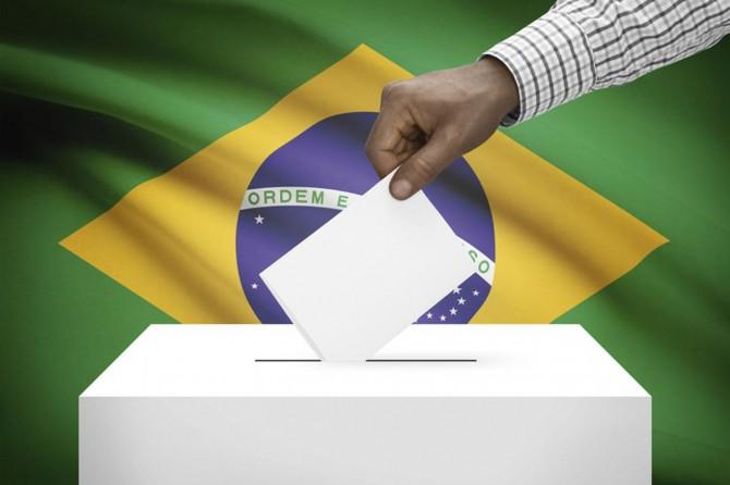 Brezilya'da devlet başkanlığı seçimini popülist aday ilk sırada tamamladı