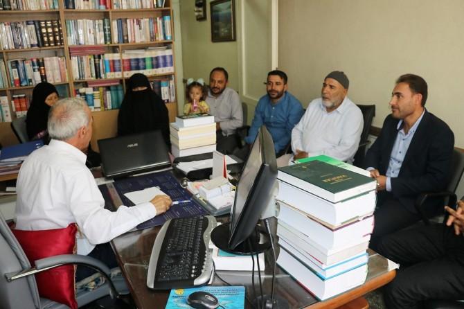 """""""28 Şubat ve FETÖ yargısı mağdurlarına yaşatılan zulüm son bulmalı"""""""