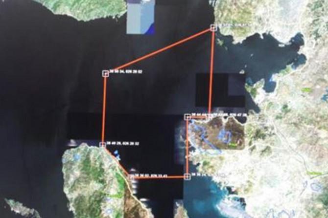 Göçmenleri taşıyan tekne battı: 4 ölü 30 kayıp