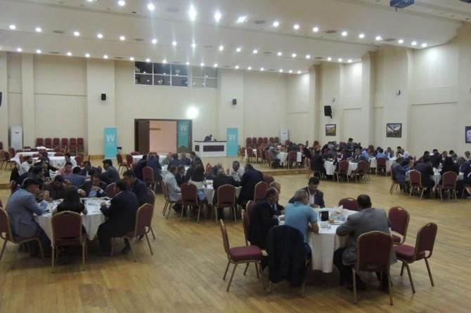 Muş'ta 850 kişiye girişimcilik eğitimi verildi