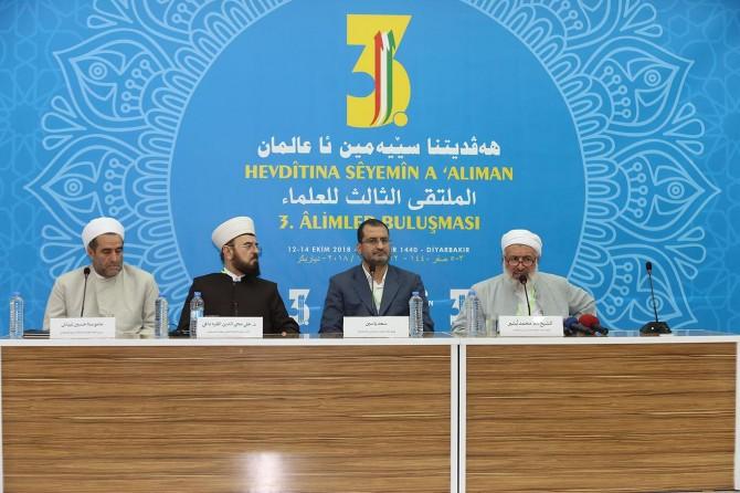 İslam ümmetinin perişanlığı ilimden geri kalmasındandır