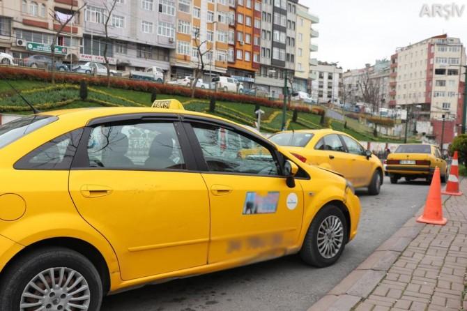 Pazarlık usulüyle yolcu taşıyan taksicilere ceza verilecek
