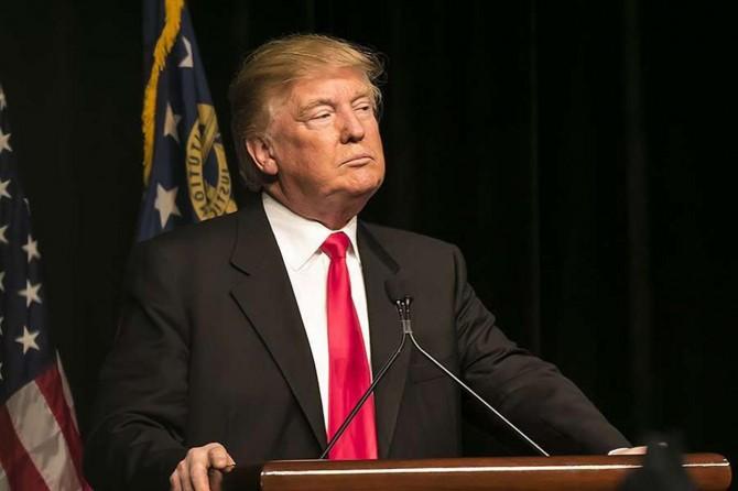 Trump: Anlaşma iddiası doğru değil
