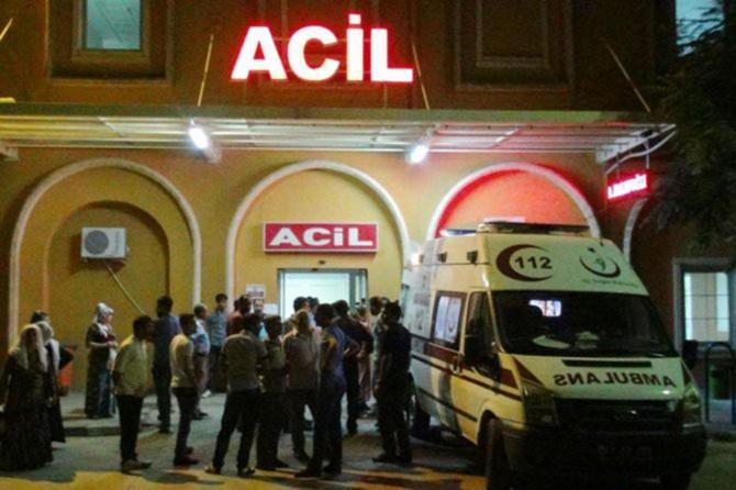 Mardin Derik'te elektrik akımına kapılan kadın hayatını kaybetti
