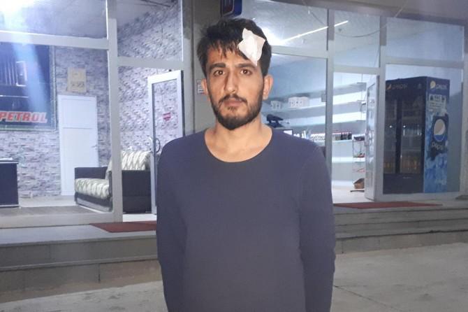 Bingöl Solhan'daki darp olayında yakalanan zanlılardan biri tutuklandı 2 kişi serbest bırakıldı