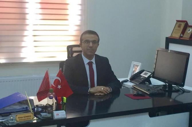 BİK Mardin Şubesi faaliyet raporunu açıkladı
