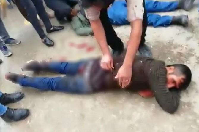 Ağrı Doğubayazıt'ta 3 kardeşe silahlı saldırı: 1 ölü 2 yaralı