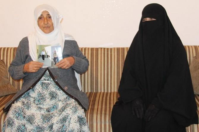 İslami davadan cezaevinde olanlar arka planda tutuluyor