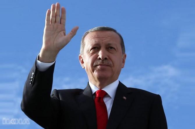 Cumhurbaşkanı Erdoğan Moldova'ya gidiyor