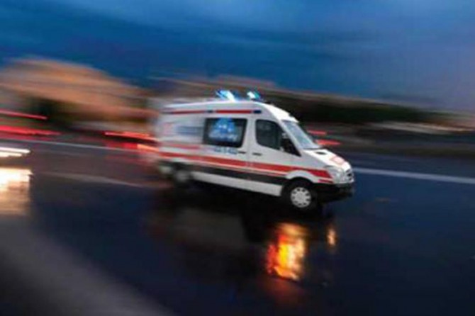 Kahramanmaraş'ta yolcu otobüsü devrildi: 7 ölü 24 yaralı