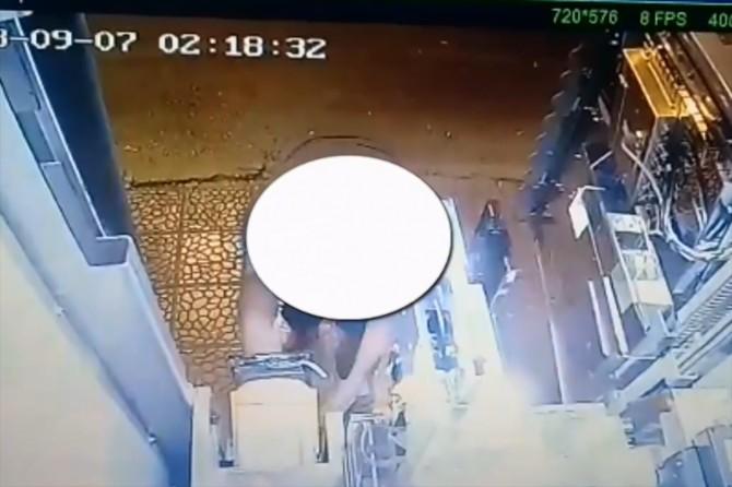 Kart dolum cihazlarından hırsızlık yapan şüpheli tutuklandı
