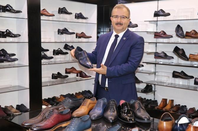 Hammadde girdilerinin artması ayakkabı sektörünü etkiledi