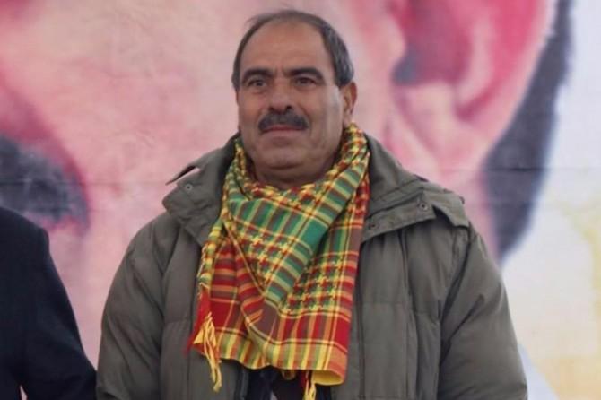 Öldürülen PKK'li HDP'li başkanın oğlu çıktı
