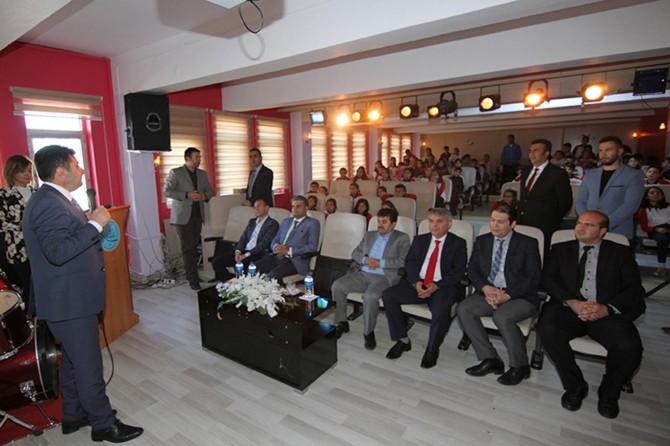 Erzurum'da haydi çocuklar EBA'ya yarışması