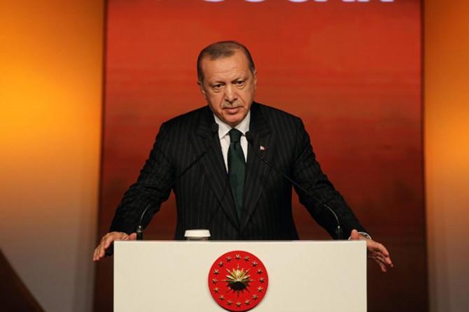 Cumhurbaşkanı: Star Rafinerisi Türkiye'nin en büyük yerlileştirme projesidir