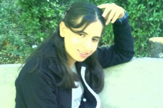 Diyarbakır 'da görme engelli genç kız okulda ölü bulundu