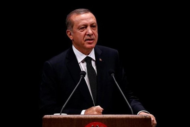 Cumhurbaşkanı Erdoğan Diyarbakır'a geliyor