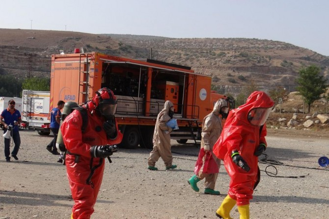 Gaziantep'te tefeci operasyonu: 2 gözaltı