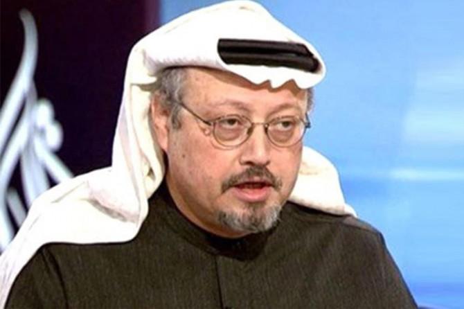 Suudi Arabistan'dan yeni bir Cemal Kaşıkçı açıklaması