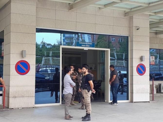 Siirt'te çatışma: 1 polis yaralı