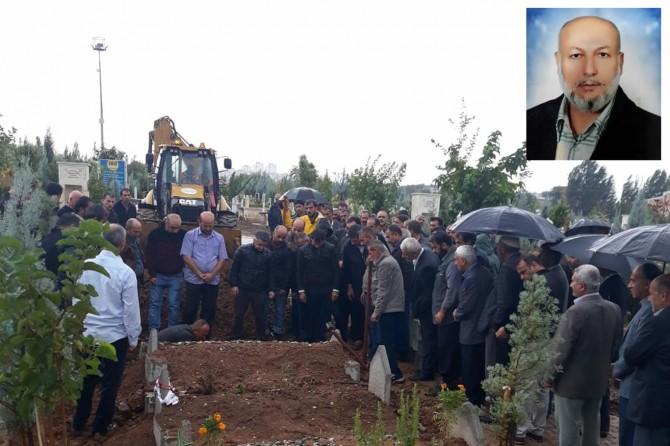 Hizbullah'ın önde gelen isimlerinden İsa Ay vefat etti