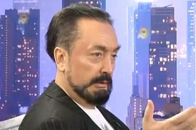 Adnan Oktar soruşturmasında 33 kişiye gözaltı kararı